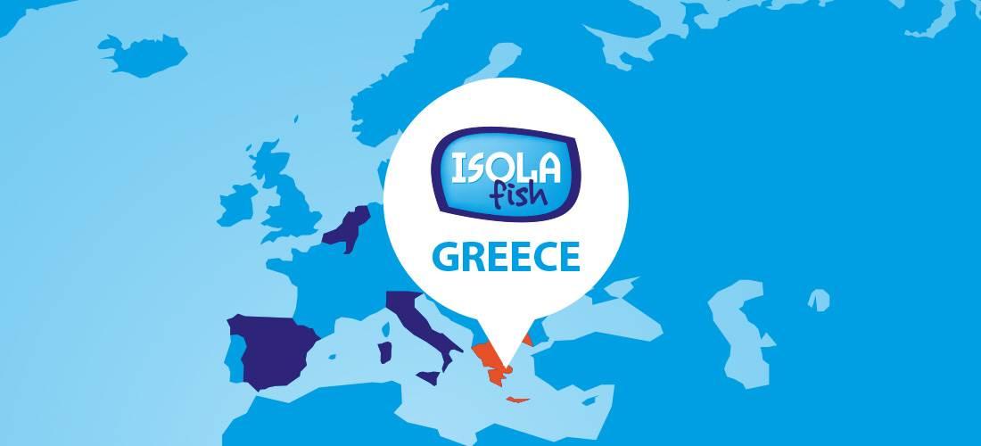 Isola Fish Greece