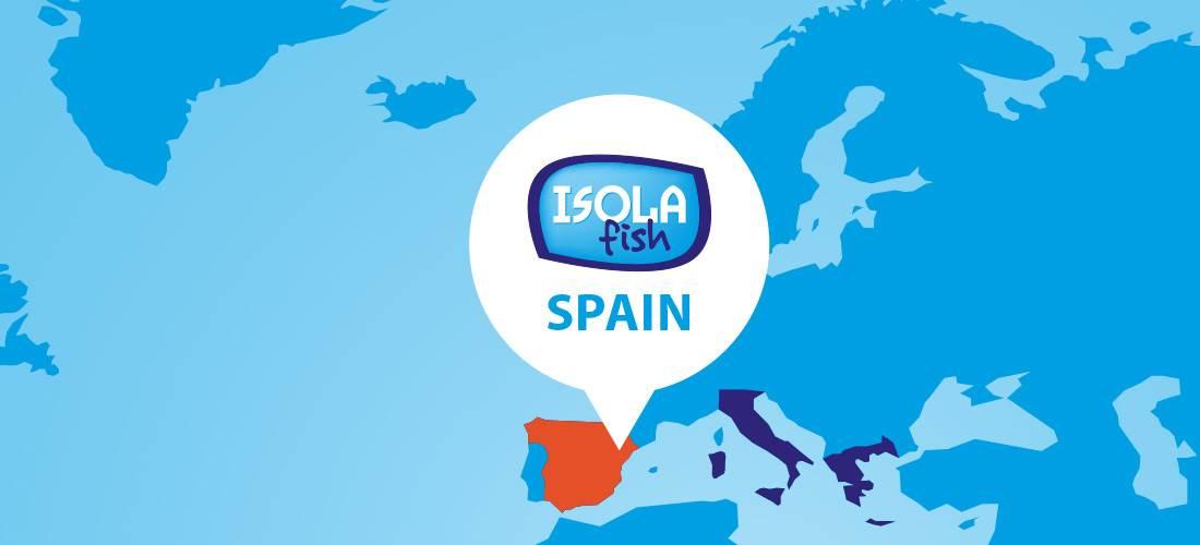Isola Fish Spain