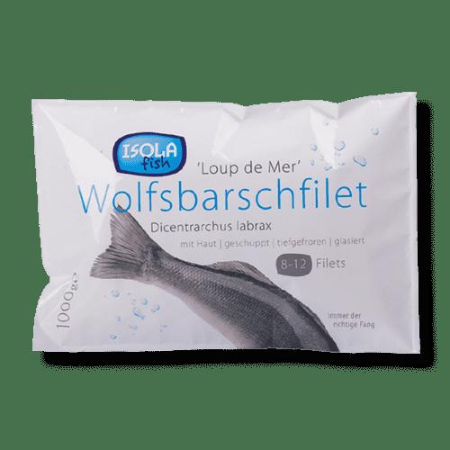 ISOLA FISH 品牌