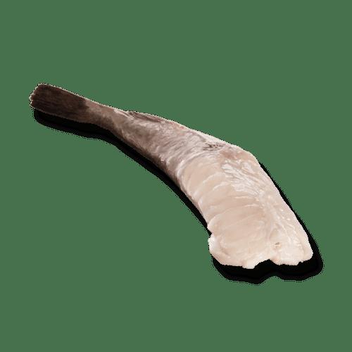 isola-fish-zeeduivel-staart-met-huid